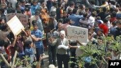 تصویب اعزام ناظران به سوریه