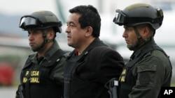 Joaquín Pérez Becerra fue capturado en abril de 2011 en Venezuela.