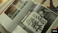 李振盛拍摄枪毙反革命犯的照片 (美国之音章真拍摄)