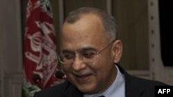 Министр иностранных дел Пакистана Салман Башир