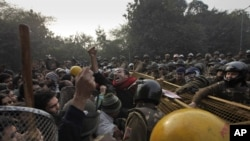 Rape Protests Continue Across India