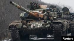 Rusia ha sido uno de los países que han aumentado su gasto militar recientemente.