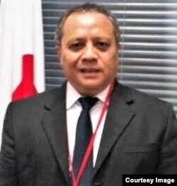 Dr. Rezasyah, Pengamat Hubungan Internasional (foto: courtesy).