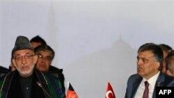 Afganistan Zirvesinde Hedef: Bölgesel İşbirliği