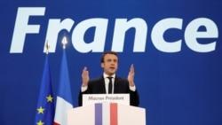 Franceses de olho nas legislativas de Junho - 3:00
