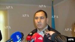 Ferhad Əliyev