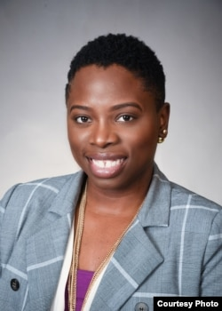 Dr. Charlotte Nwogwugwu is Assistant Professor-Global Health at the University of Maryland School of Nursing.