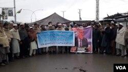 AfghanTraders Blocked Torkham Gate