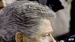 Билл Клинтон назначен спецпредставителем ООН на Гаити