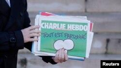 Francia, al igual que otros países europeos, tiene leyes contra el antisemitismo y la xenofobia. Y muchos países de mayoría musulmana prohíben las representaciones del profeta Mahoma, o la crítica al Islam.