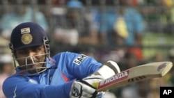 کل بھارت اور انگلینڈ ورلڈ کپ 2011 ء کا گیارہواں میچ کھیلیں گے