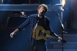 [팝스 잉글리시] 'One' by Ed Sheeran