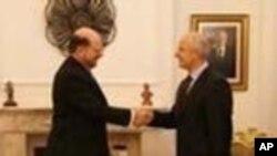U.S. - Kosovo Partnership