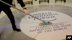 The World Economic Forum in Davos, Switzerland recently released its report on competitiveness for 2015-2016.