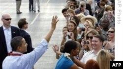 Ông Obama 'sẽ từ Hawaii trở về Washington ngày thứ Hai'