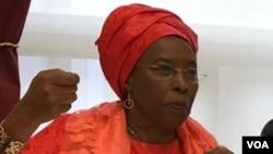 Margarita Barankitse Yatanze Ikirego Kubera Amazu Yiwe