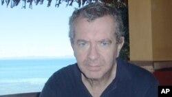 La foto de archivo, sin fecha precisa, del rehén francés, Philippe Verdon, quien fue encontrado muerto en Mali.