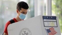 紐約市長選舉初選週二進行首次採用排序複選制