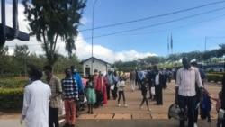 Comparution à Kigali d'une Rwandaise accusée de crimes durant le génocide