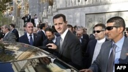 Suriye'de Kürt Azınlığa Vatandaşlık Hakkı