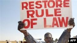 «Индекс верховенства закона» показал российские проблемы