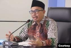 Ketua Majelis Hukum dan HAM PP Muhammadiyah Trisno Raharjo. (Foto: muhammadiyah.or.id)