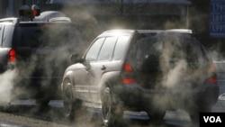 La Agencia Internacional de Energía informó que las emisiones de dióxido de carbono en el 2010, fueron las más altas de la historia.