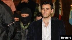 Otro miembro de la familia Zambada, Vicente Zambada, también aguarda aquí cargos por traficar toneladas de droga a los EE.UU.