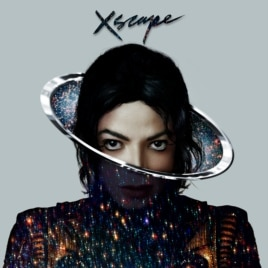 "This CD cover image released by Epic shows ""Xscape,"" a release by Michael Jackson."