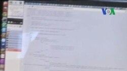 Kontoversi dua RUU anti pembajakan online - Laporan VOA 19 Januari 2012