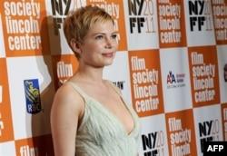 """Yeni Filmlər: """"My Week with Marilyn"""" və """"Arthur Christmas""""(video)"""