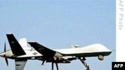 Pakistanın şimaı-qərbində ABŞ-ın pilotsuz idarə edilən təyyarəsindən atılan raket beş adamın ölümünə səbəb olub