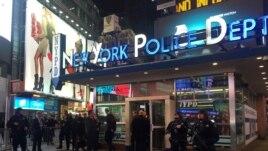 Video kërcënuese ndaj Nju Jorkut