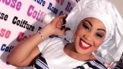 Delphine Mounkoro