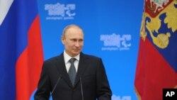 Ông Putin tuyên bố sẽ tôn trọng ý muốn của nhân dân ở Crimea, làm lơ trước các nhà lãnh đạo Tây phương nói rằng cuộc trưng cầu dân ý là bất hợp pháp