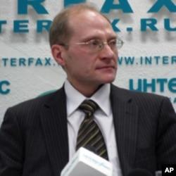 战略中心领导人德米特里耶夫