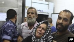 اسرائیل اور غزہ کے درمیان کشیدگی میں اضافہ