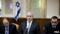 Benjamin Netanyah nan mitan (foto achiv)