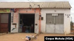 """""""Cantina"""" de malianos em Luanda reabrem"""