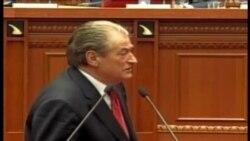 Në Shqipëri votohet qeveria e re