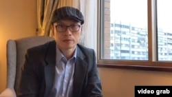 香港中文大學客座副教授仇國平博士