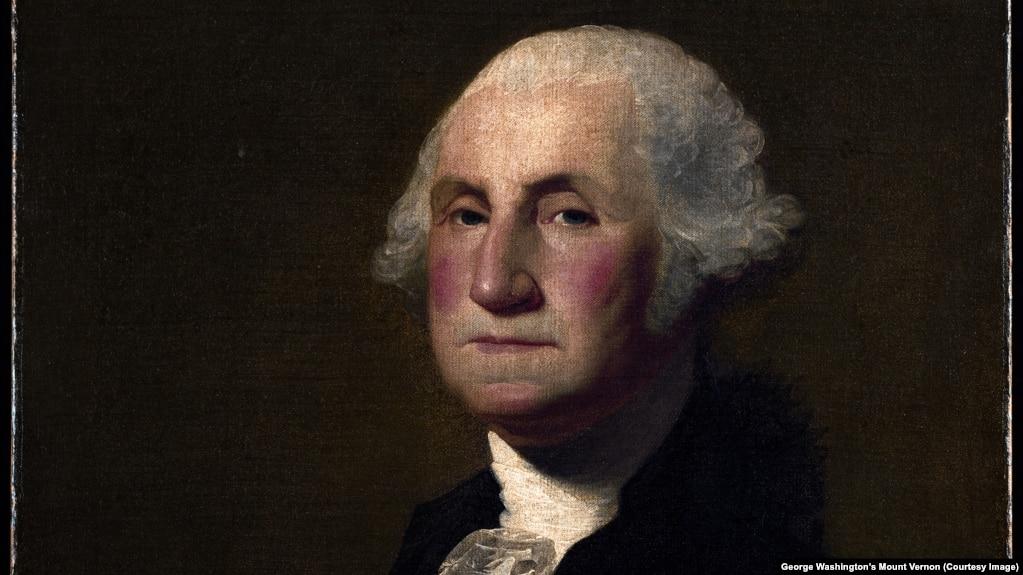 George Washington: President, Man, Myth