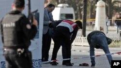 IŞİD'in Sultanahmet eylemi sonucu, 11 Alman turist yaşamını yitirmişti
