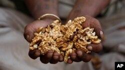 Comer 10 gramos de nueces al día podría marcar la diferencia.
