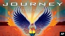 Journey乐队唱片Revelation封面