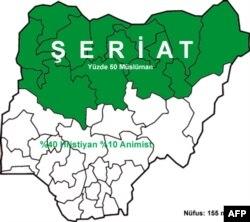 Nijerya'da BM Binasına Bombalı Saldırı