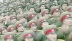 North Korea Trying to Make Succession Look Solid