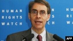 Giám đốc điều hành Human Rights Watch Kenneth Roth