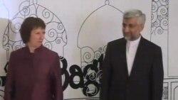 2012-05-23 粵語新聞: 世界六大國與伊朗談判鈾濃縮問題
