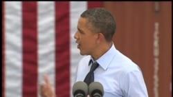 2012-04-14 美國之音視頻新聞: 奧巴馬在美洲峰會將面對不滿情緒